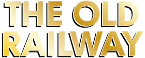 The Old Railway - Logo